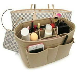 Felt Handbag Organizer / Shaper (Medium)